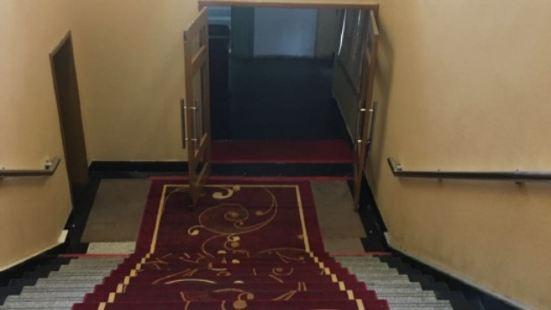 連雲賓館圓通樓-宴會廳