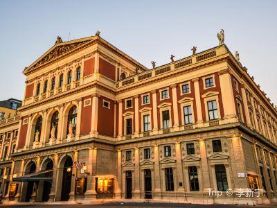 維也納音樂協會