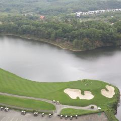 Mission Hills Golf Club User Photo