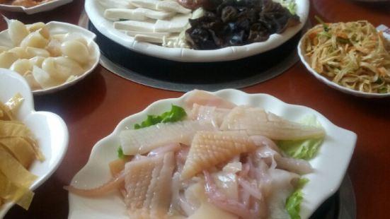 老北京火鍋