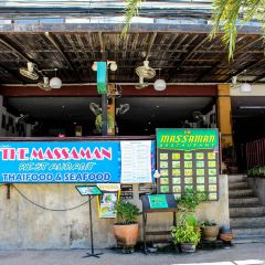 Massaman Restaurant & Bar User Photo