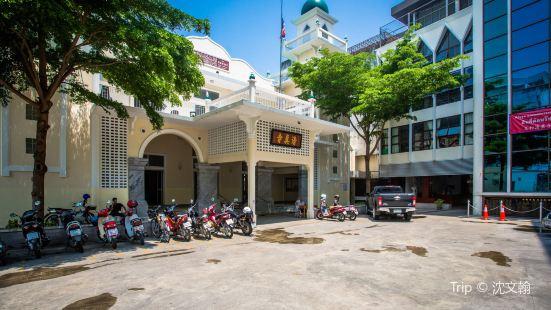 Chiang Mai Mosque