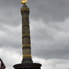 Victory Column (Siegessaule) User Photo