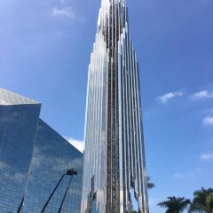 Los Angeles Chrystal Cathedral User Photo