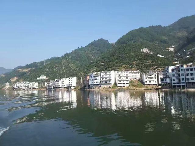 新安江山水畫廊