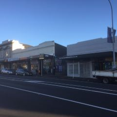 Parnell Road User Photo