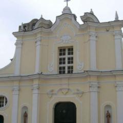 Chiesa di Santa Sofia User Photo