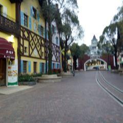 Tea Valley Interlaken Town User Photo