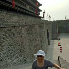 Fortifications of Xi'an User Photo