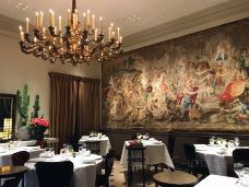 众神的食堂-巴黎-doris圈圈
