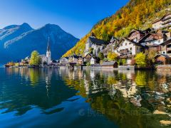 欧洲阿尔卑斯山脉半自驾10日深度体验之旅