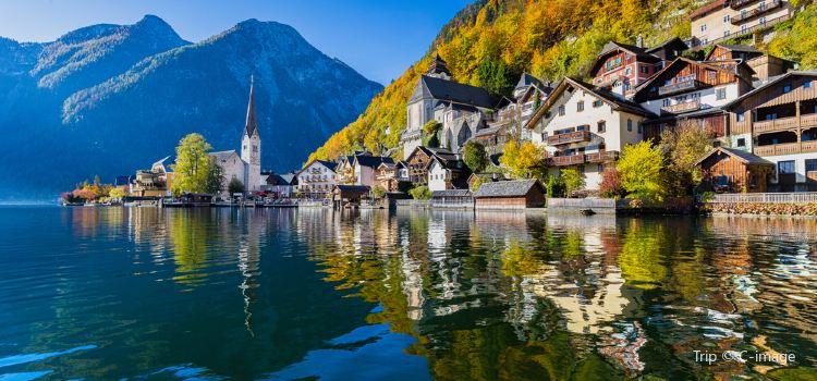 Lake Hallstatt3
