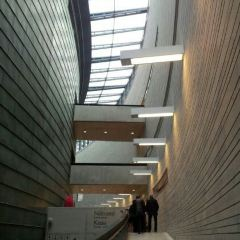쿠무 미술관 여행 사진