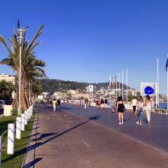 Baie des Anges User Photo