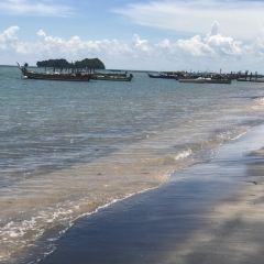 Black Sand Beach User Photo