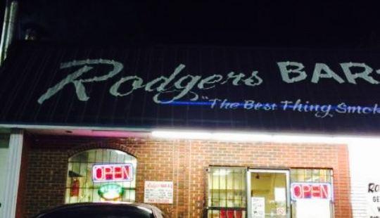 Rodgers B-B-Q
