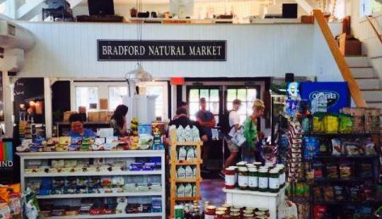 141 Bradford Natural Market