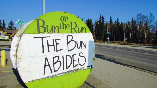 Bun on the Run