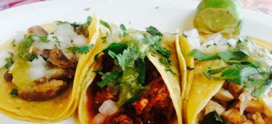 Taco's La Bamba