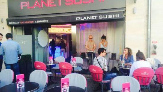 Planet Sushi Bordeaux