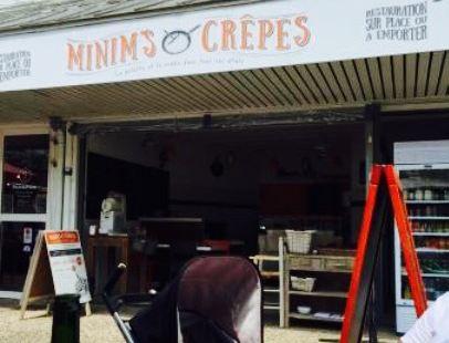 Minim's Crepes