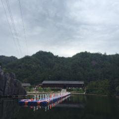 玻璃橋景區石牛寨用戶圖片