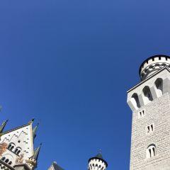 Neuschwanstein Castle User Photo