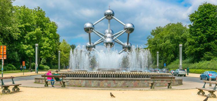布魯塞爾原子塔2