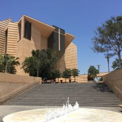 Cathedral of Our Lady of the Angels User Photo