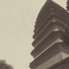샤오옌타 여행 사진