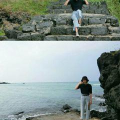 함덕 서우봉 해변 여행 사진