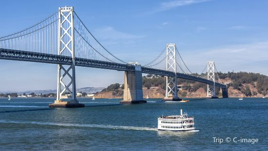 San Francisco Bay Cruises