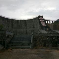 Pingqiao Stone Dam User Photo