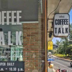 Coffee Talk User Photo