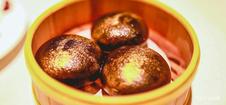 蘇州洲際酒店繡中餐廳3