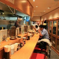 Ganso Sapporo Ramen Mogura用戶圖片