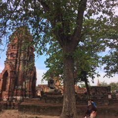 Wat Mahathat Yuwaratrangsarit User Photo