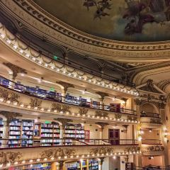 El Ateneo Grand Splendid User Photo