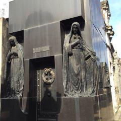 Recoleta Cemetery User Photo