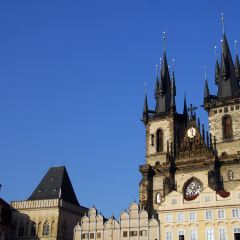 Prague Castle User Photo