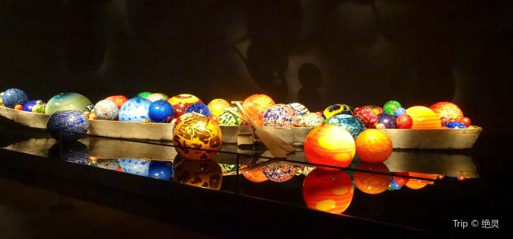 富山市玻璃美術館1