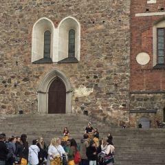 Turku Cathedral User Photo