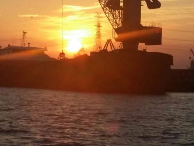 Huanghua Port Cruise Tour