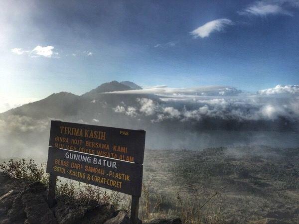 Kintamani Travel Guidebook Must Visit Attractions In Bali