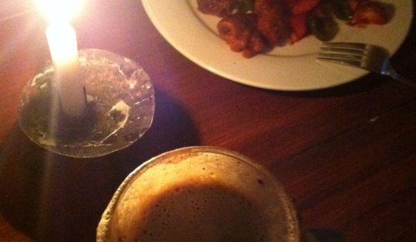 Revolution Cafe & Restaurant1