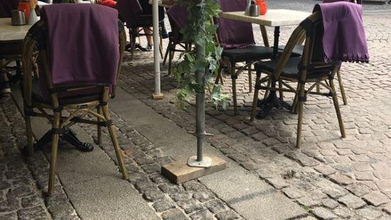 Cafe Zalt