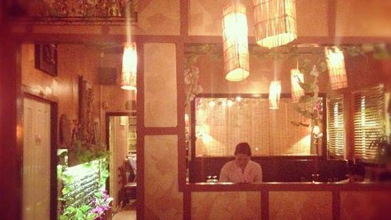 Jungle Flavor Thai Restaurant