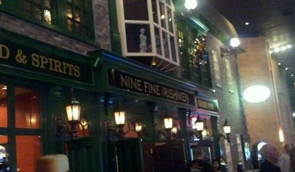 Nine Fine Irishmen3