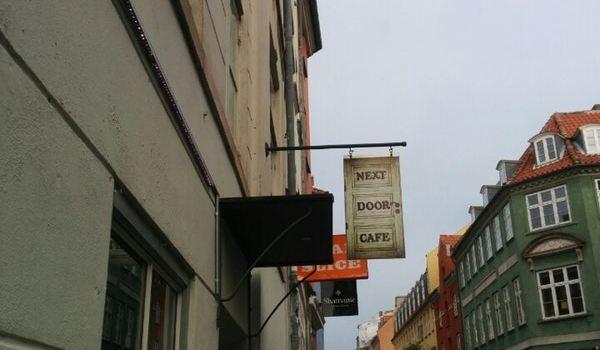 Next Door Cafe3
