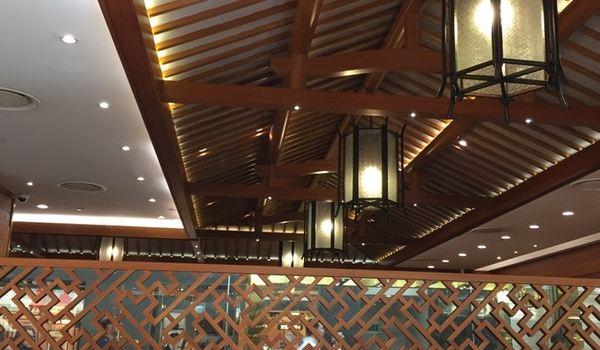 Din Tai Fung (Marina Bay Sands)2